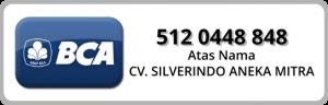 REK BCA CV. Silverindo Aneka Mitra