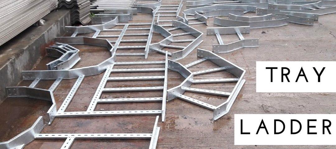 sistem tray-ladder
