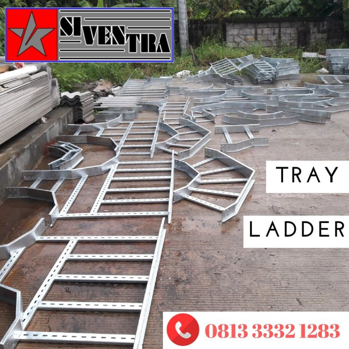 sistem tray-ladder