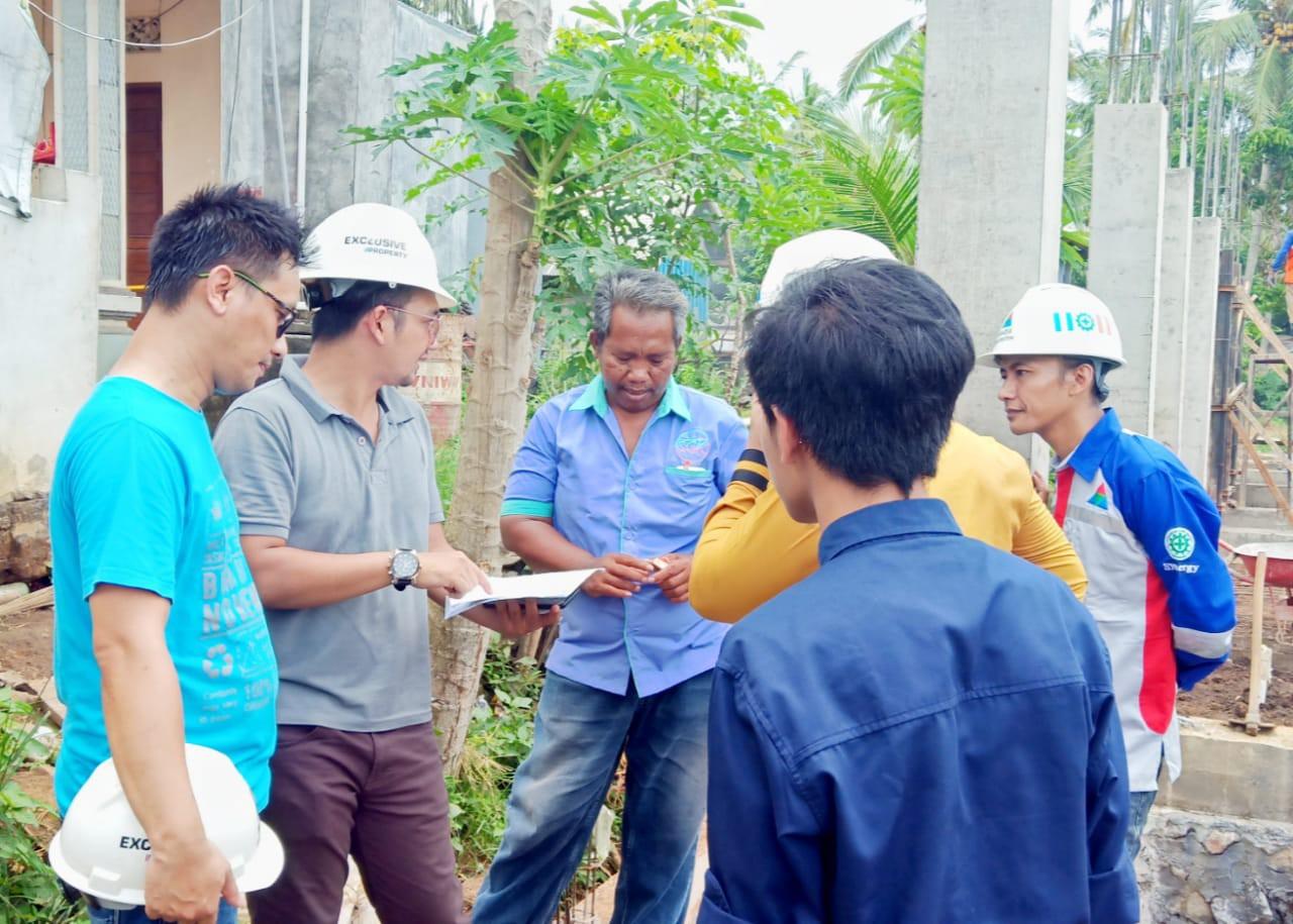Proyek Villa Avyanna Ubud Bali